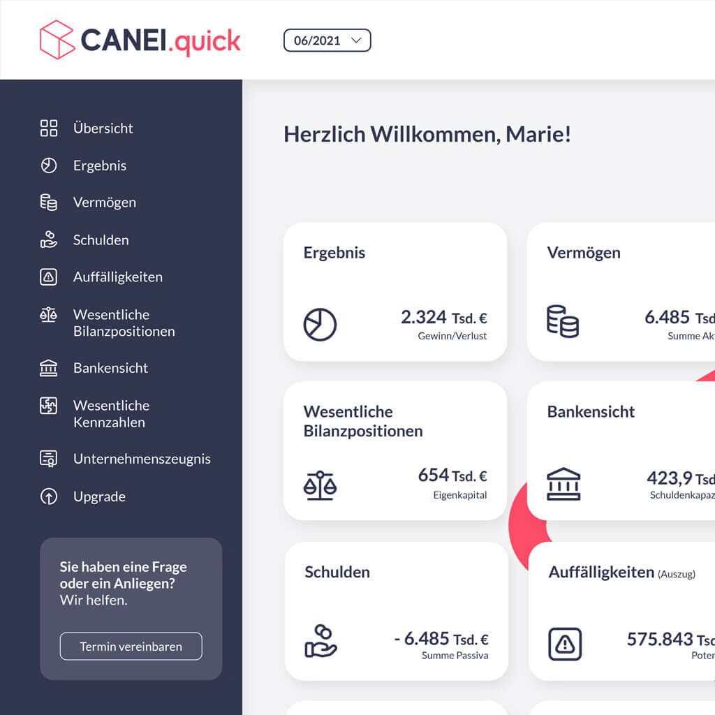 CANEIquick 1080x1080px Dashboard a 1